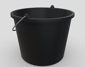 Bucket 5 3D model