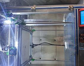 reflection 3D printer