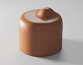 3D Praline Drop