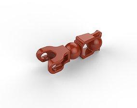 games-toys LEGO Bionicle compatible part 3D print model