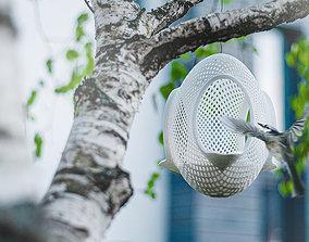 Bird Feeder 4-5 3D printable model