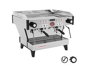 La Marzocco Linea PB 2 group coffee machine 3D