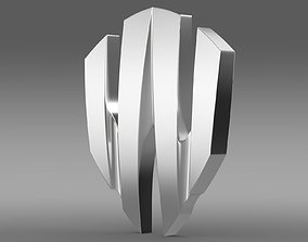 3D W Motors Lykan Hypersport logo