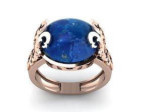 3D print model turkish ring