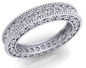 printable Ring 10 3D print model