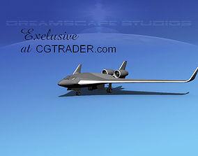 3D model Dreamscape AC-121 V14