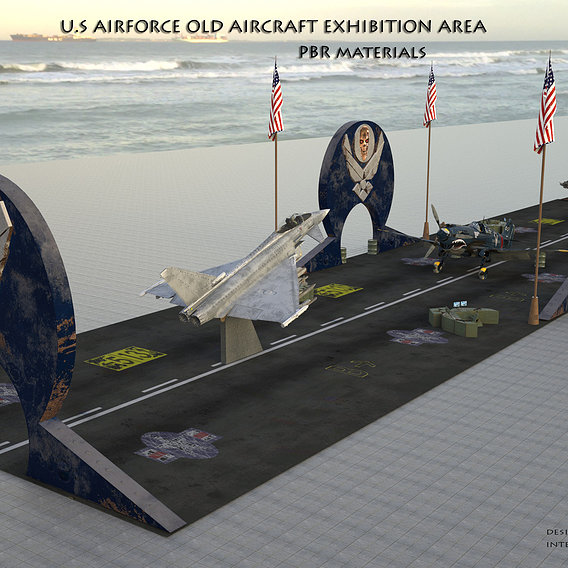 us airforce cafe museum