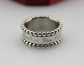 VCF Perlee signature rings RING All gem type 3dm