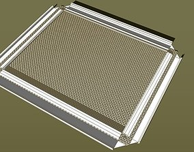 3D printable model RCS Screen