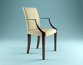 Giorgetti Chair 3D model
