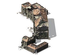 3D War-city-scars 04