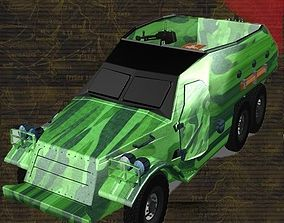 3D BTR152