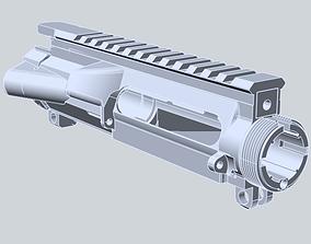 Upper for KJW TANIO KOBA M4 3D print model