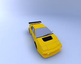 Lotus Esprit V8 3D model
