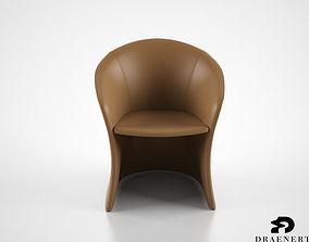 3D model Draenert Calla Chair