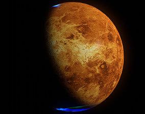 Venus 8k 3D model