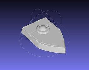 3D print model Shield Hero Shield