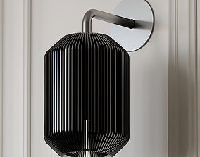 Joseph Bedside Wall Sconce by EOQ 3D