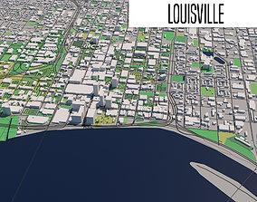 3D Louisville