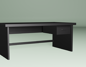 A minimalistic Table 3D printable model