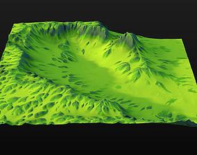 Highlands 1 3D