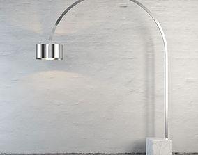 3D model lamp 100 am138