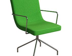 3D asset Chair BOND by OFFECCT