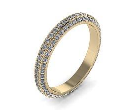 3D print model Jewelry Eternity Ring
