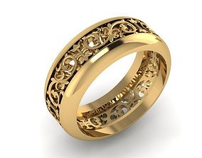 Jewelry wedding ring for women and men beautifule