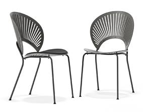3D Trinidad Chair