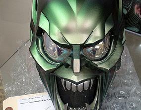 Green Goblin 3D print model