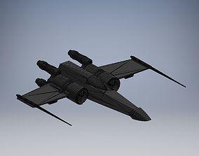 3D model Z95 Heavy