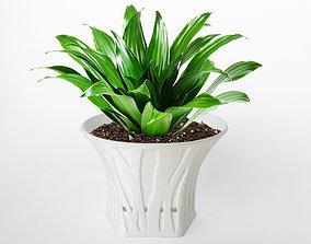 003d - Planter - Morph - Forest Pattern -