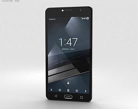 3D Vodafone Smart Ultra 7 Silver