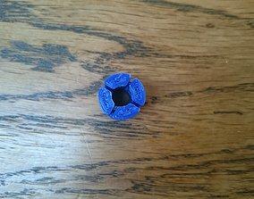 3D print model Ideal Standard Toilet Seat Plug