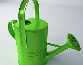 3D model Watering Can