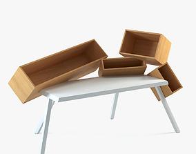 Overdose Desk 3D