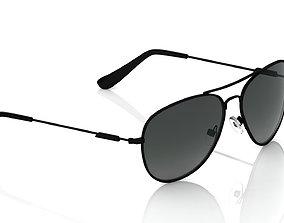 accessory Eyeglasses for Men and Women 3D print model