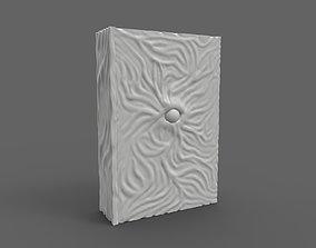 3D print model Necronomicon