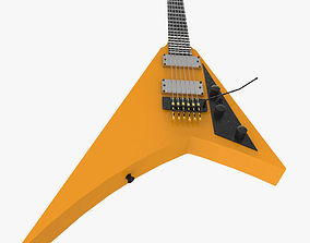 3D model Flying V