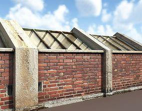 Skylight Window 3D model