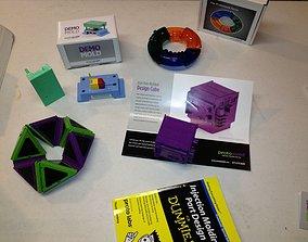 3D Tutorial SolidWorks Mold Tools
