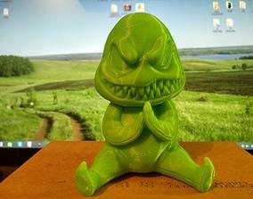 3D print model OogieBoogie