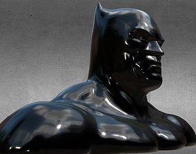 Bust Batman 3D printable model