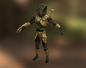 3D wargame Predator