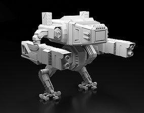 3d 3D robot