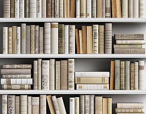 3D Classic Books 09