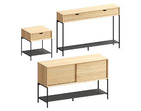 3D model AM PM MAMBO Furniture
