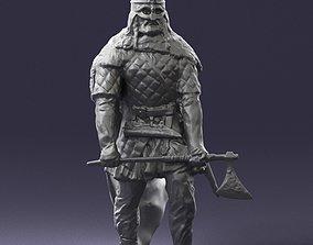 Warrior 0303-10 3D Print Ready cjp