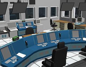 Control Room 3D
